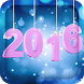 New Year 2016 Live Wallpaper by DynamicArt Creator