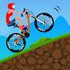 Hill Climb Target Race by Share3dvn