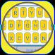 Cute Minions Theme&Emoji Keyboard