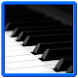 Learn how to play a real Piano by Apps Musycom