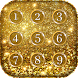 Glitter Keypad App Locker by Youth Apps Studio