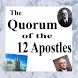 LDS 12 Apostles (Mormon) by Reference Geek Apps