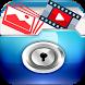 الخزنة:اخفاء الصور والفيديو by muslim way