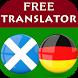Scots Gaelic German Translator by TTMA Apps