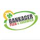 Bankager Pizza Horsens by OrderYOYO