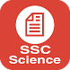 SSC Science by Marshal
