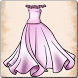 Learn to Draw Dresses by Mueeza Apps