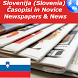 Slovenia Newspapers