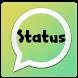 New WhatsApp Status 2018 by GamerWallpaper
