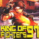 Hint King Of Fighters 97 by Domaido