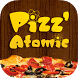 Pizz'Atomic by S.A.S. INTECMEDIA