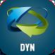 FreeDyn for DynDns by Freelands