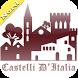 Castelli Nord Italia Free by Roberto Aiello