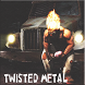 New Guide Twisted Metal Black by Truehero