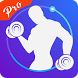 4 Day Muscle Building Workout Split Pro by Creative Apps, Inc