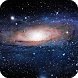 Galaxy Live Wallpaper by GoldenWallpapers
