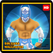 Sin Cara Wallpapers HD WWE