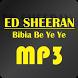 ED SHEERAN Songs - Bibia Be Ye Ye by Sahara Music Studio