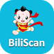 BiliScan