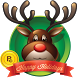 Christmas Solitaire by Crimson Pine Games