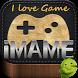 iMAME Arcade Game Emulator-p1 by happyworld4