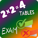 Math Tables & Test (1 - 100) by HighLight Apps