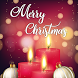 Christmas Candle Wallpaper 2017