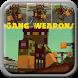 Street Gang Mod Weapone mcpe by kmtecop
