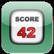kScore - Scoreboard by Michele Di Berardino