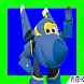 Harika Kanatlar Jeromeun Görev by KRMN Games