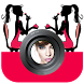 makeup selfie - youcam insta by Moro Sunshine