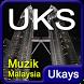 Ukays Malaysia UKS by Pawang Kopi Labs