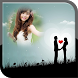 Romantic Photo Frames by Radhe App Collection