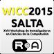 Poster Aumentado WICC 2015 by Grupo de Realidad Aumentada Aplicada