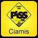 Piss - Ciamis by Zamrud Technology
