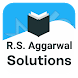 RS Aggarwal Solutions