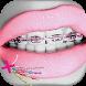 تزيين اسنانك في الصور بالسلك by top 10 araby apps