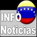 Info Noticias Venezuela by Ifalaye Studios