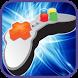 Arcade Games by Chuc MoEyes