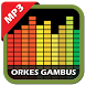 Lagu Orkes Gambus MP3 by apetiga studio