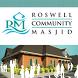 Roswell Community Masjid (RCM) by Ummah Technology / Alfa InfoTech