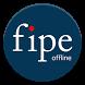Tabela FIPE by DevPlank