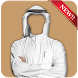 Arab Man Fashion Photo Suit by Fabfashioncraft