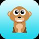 Mayhem Monkey by Kris Foster