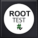 Root Test by PunkTricky