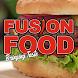 Fusion Food Bolton by iWaiterApp.com
