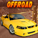 Offroad Extreme Car Driver Sim by Game Brick Studio