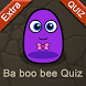 Ba boo bee Quiz Extra by Munir Qasem