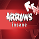 arrows insance by ikrami eldirawy