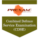 Combined Defence Service Examination (CDSE) by Prexam @ Prime Softech Solutions Pvt. Ltd